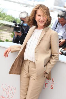 photo 26/44 - Nathalie Baye - Photocall Cannes 2016 - Juste la Fin du Monde - © Isabelle Vautier pour @CommeAuCinema