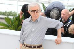 photo 45/49 - Woody Allen - Cannes 2016 - Caf� Society - © Isabelle Vautier pour @Commeaucinema.com