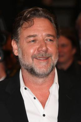 photo 49/73 - Russell Crowe - Tapis Rouge Cannes 2016 - The Nice Guys - © Isabelle Vautier pour @CommeAuCinema