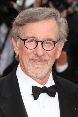 photo 33/42 - Steven Spielberg - Tapis Rouge Cannes 2016 - Le BGG - Le Bon Gros Géant - © Isabelle Vautier pour @CommeAuCinema