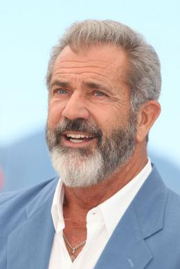 photo 30/42 - Mel Gibson - Blood Father Photocall - Blood Father - © Isabelle Vautier pour @CommeAuCinema