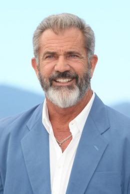 photo 24/42 - Mel Gibson - Cannes 2016 Photocall - Blood Father - © Isabelle Vautier pour @CommeAuCinema