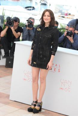 photo 44/425 - Mal de Pierres - Festival de Cannes 2016 - Marion Cotillard - © Isabelle Vautier pour @Commeaucinema.com