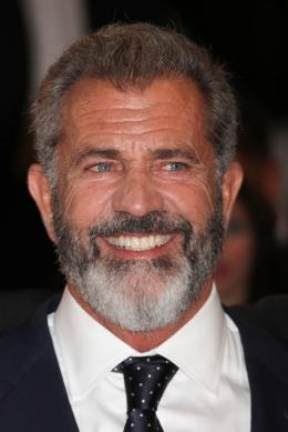 photo 39/42 - Mel Gibson - Cannes 2016 Tapis Rouge - Blood Father - © Isabelle Vautier pour @CommeAuCinema
