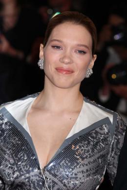 photo 42/77 - Léa Seydoux - Juste La Fin du Monde Tapis Rouge - Cannes 2016 : L'équipe glamour de Juste La Fin du Monde - © Isabelle Vautier pour @CommeAuCinema