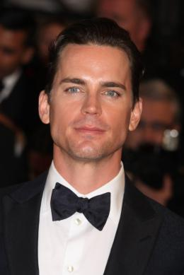 photo 41/73 - Matthew Bomer - Tapis Rouge Cannes 2016 - The Nice Guys - © Isabelle Vautier pour @CommeAuCinema