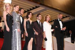 photo 39/77 - L'équipe du film - Juste La Fin du Monde Tapis Rouge - Cannes 2016 : L'équipe glamour de Juste La Fin du Monde - © Isabelle Vautier pour @CommeAuCinema
