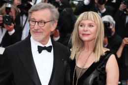 photo 32/42 - Steven Spielberg - Tapis Rouge Cannes 2016 - Le BGG - Le Bon Gros Géant - © Isabelle Vautier pour @CommeAuCinema