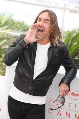 photo 23/24 - Iggy Pop - Photocall Cannes 2016 - Gimme Danger - © Isabelle Vautier pour @CommeAuCinema