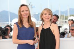 Delphine Coulin Voir du pays - Festival de Cannes 2016 photo 1 sur 2