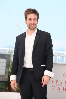 Grégoire Leprince-Ringuet La Forêt de quinconces - Festival de Cannes 2016 photo 1 sur 61