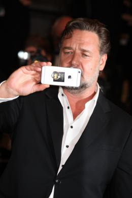 photo 43/73 - Russell Crowe - Tapis Rouge Cannes 2016 - The Nice Guys - © Isabelle Vautier pour @CommeAuCinema