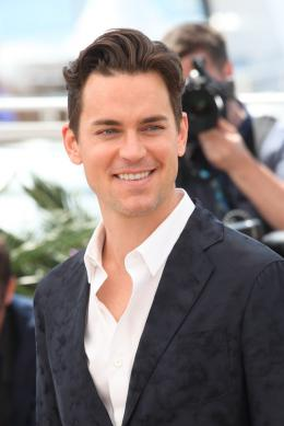 photo 52/73 - Matthew Bomer - Photocall Cannes 2016 - The Nice Guys - © Isabelle Vautier pour @CommeAuCinema