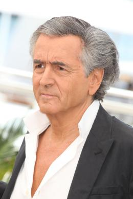 Bernard-Henri Lévy Peshmerga - Festival de Cannes 2016 photo 2 sur 10