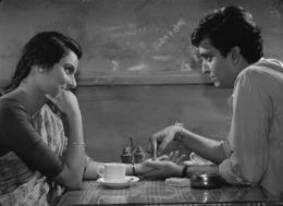 Rétrospective Satyajit Ray, Le Poète Bengali - Première partie Le lâche photo 10 sur 16