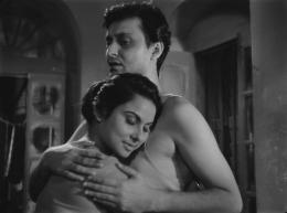 Rétrospective Satyajit Ray, Le Poète Bengali - Première partie Le lâche photo 9 sur 16