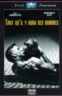 photo 1/1 - Dvd - Edition du 28 f�vrier 2006 - Tant qu'il y aura des hommes