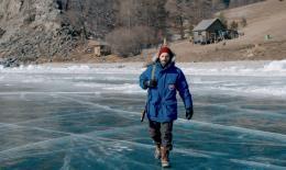 Dans les Forêts de Sibérie Raphaël Personnaz photo 2 sur 10
