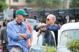 Le Fondateur John Lee Hancock, Michael Keaton photo 3 sur 17