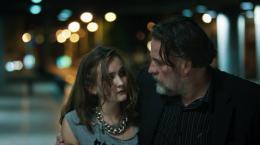 photo 1/4 - Manon Capelle, Bouli Lanners - Tous les Chats sont Gris - © Zootrope Films