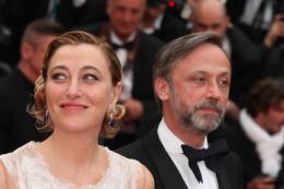 photo 44/53 - Valeria Bruni-Tedeschi - Présentation du film au 69ème Festival de Cannes 2016 - Ma Loute - © Isabelle Vautier pour @CommeAuCinema