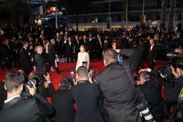 photo 49/53 - Valeria Bruni-Tedeschi - Présentation du film au 69ème Festival de Cannes 2016 - Ma Loute - © Isabelle Vautier pour @CommeAuCinema
