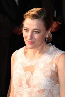 photo 42/53 - Valeria Bruni-Tedeschi - Présentation du film au 69ème Festival de Cannes 2016 - Ma Loute - © Isabelle Vautier pour @CommeAuCinema