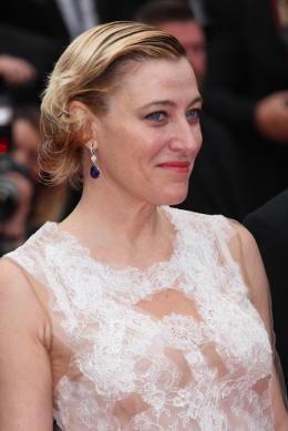photo 36/53 - Valeria Bruni-Tedeschi - Présentation du film au 69ème Festival de Cannes 2016 - Ma Loute - © Isabelle Vautier pour @CommeAuCinema