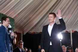Brad Pitt Alliés - Avant-première du film à Los Angeles photo 6 sur 448
