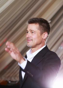 Brad Pitt Alliés - Avant-première du film à Los Angeles photo 4 sur 448