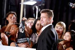 Brad Pitt Alliés - Avant-première du film à Los Angeles photo 1 sur 448
