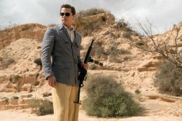 photo 17/42 - Brad Pitt - Alliés - © Paramount