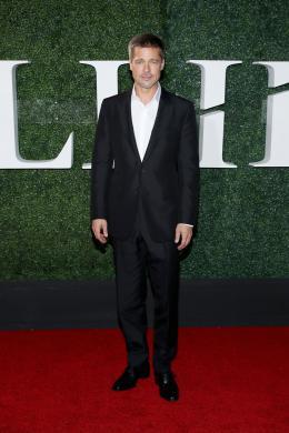 Brad Pitt Alliés - Avant-première du film à Los Angeles photo 10 sur 448