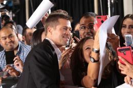 Brad Pitt Alliés - Avant-première du film à Los Angeles photo 7 sur 448