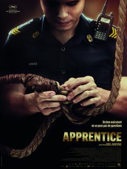 photo 3/3 - Apprentice - © Version Originale / Condor
