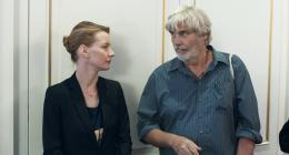 Toni Erdmann Sandra Hüller, Peter Simonischek photo 3 sur 7