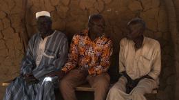 photo 3/8 - Hissein Habré, Une Tragédie Tchadienne - © DR