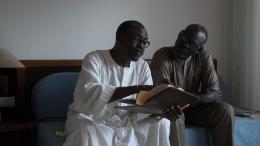 photo 6/8 - Hissein Habré, Une Tragédie Tchadienne - © DR