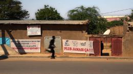 Hissein Habr�, Une Trag�die Tchadienne photo 1 sur 8