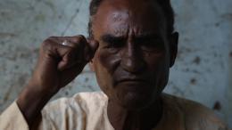 photo 5/8 - Hissein Habré, Une Tragédie Tchadienne - © DR