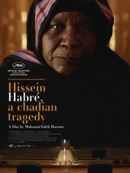 photo 8/8 - Hissein Habré, Une Tragédie Tchadienne - © DR