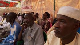 photo 4/8 - Hissein Habré, Une Tragédie Tchadienne - © DR