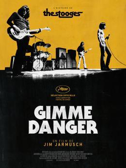 photo 11/24 - Gimme Danger - © Le Pacte