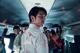 Yoo Gong Train to busan photo 1 sur 1