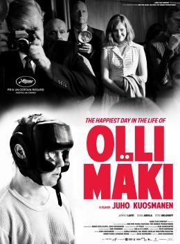 photo 7/7 - Olli Mäki - © Les Films du Losange