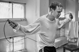photo 1/7 - Jarkko Lahti - Olli Mäki - © Les Films du Losange