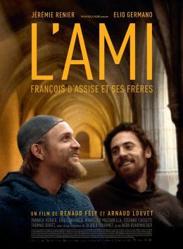 photo 5/5 - L'Ami François d'Assise et ses Frères - © Haut et Court