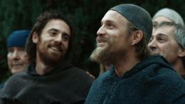 L'Ami François d'Assise et ses Frères Jeremie Renier, Elio Germano photo 3 sur 5