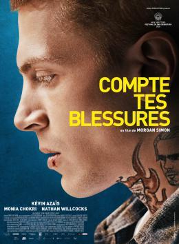 photo 10/10 - Compte tes Blessures - © Rezo Films