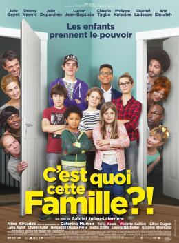 photo 9/10 - C'est quoi cette Famille ?! - © UGC Distribution